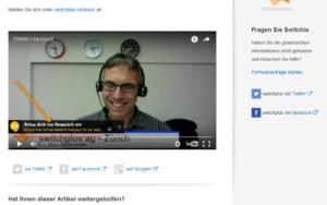 Webinar-Video