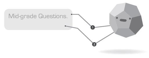 Mid-grade Questions
